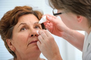 Glaucoma-Patients